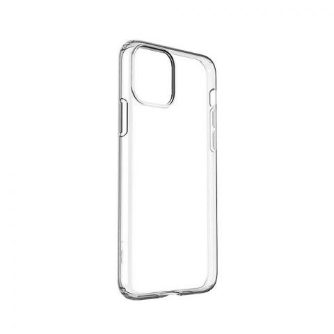 Тонкий силиконовый чехол для iPhone 11 Pro Max TPU Case