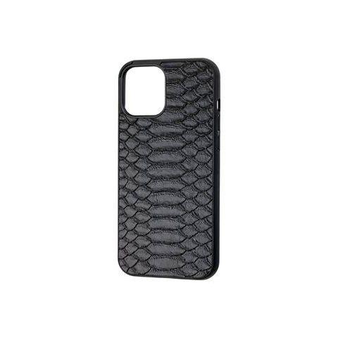 Чехол для iPhone 12 / 12 Pro Reptile Snake
