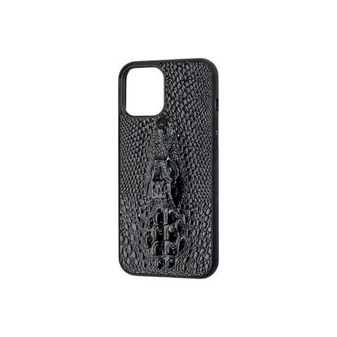Чехол для iPhone 12 Mini Reptile Cayman