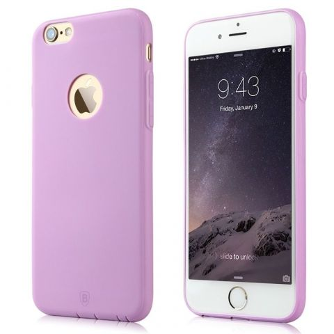 Чехол для iPhone 6/6S Baseus Misu Case
