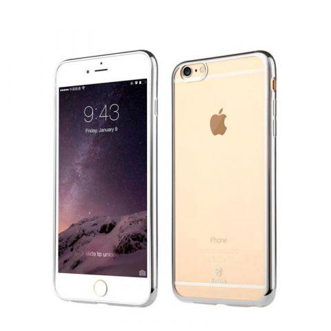 Чехол для iPhone 6/6S Baseus Shining Case-Silver