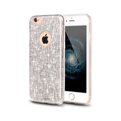 Чехол для iPhone 7/8 Mooke Star Rain-Silver