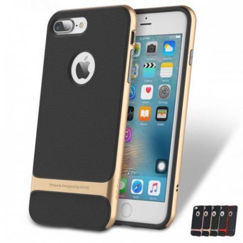 Чехол для iPhone 7/8 Rock Royce Series-Gold