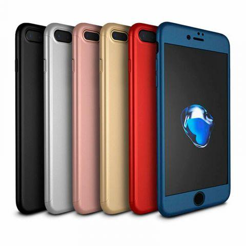 Чехол для iPhone 6/6S iPaky 360 градусов