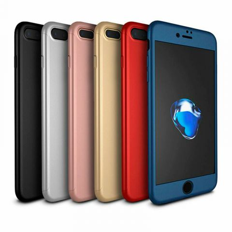 Чехол для iPhone 7 Plus / 8 Plus iPaky 360 градусов