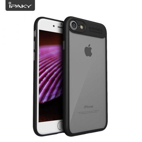Чехол для iPhone 7/8 iPaky Auto Focus -Black
