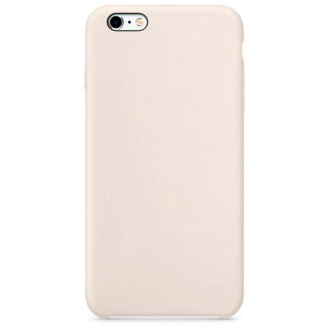 Чехол для iPhone 7 Plus / 8 Plus WK Moka Case-Antique White