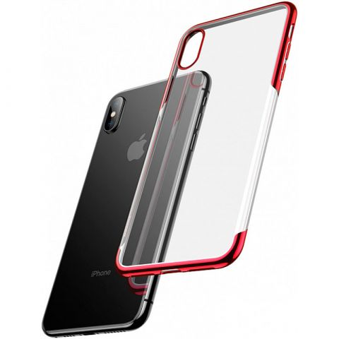 Чехол для iPhone X/XS Baseus Shining Case