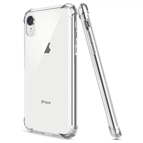 Противоударный силиконовый чехол для iPhone XR WXD