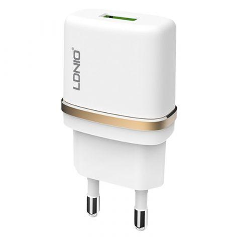 Зарядное устройство LDNIO DL-AC50 1A