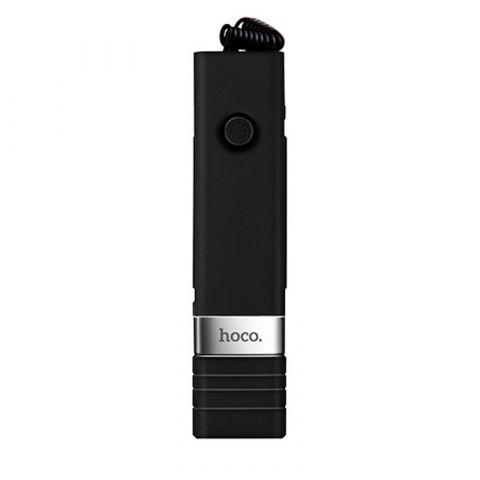 Монопод для селфи Hoco K3 Beauty-Черный