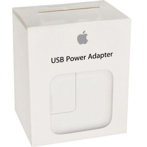 Зарядное устройство для iPad 12W (MD836ZM/A) Original