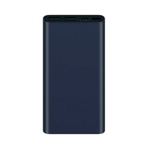 Power bank Xiaomi Mi 2S 10000mAh Black (VXN4229CN)