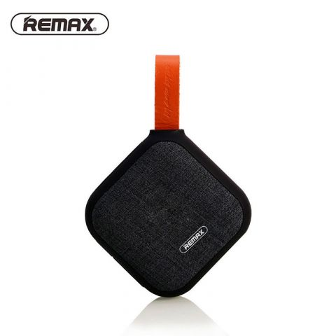 Bluetooth колонка Remax RB-M15-Черный