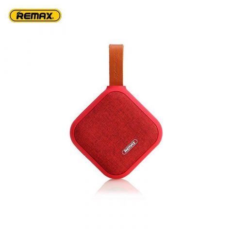 Bluetooth колонка Remax RB-M15-Красный