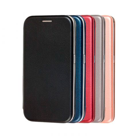 Чехол-книжка для Samsung Galaxy A01 (A015) Premium