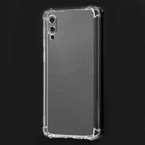 Противоударный силиконовый чехол для Samsung Galaxy A02 (A022) WXD