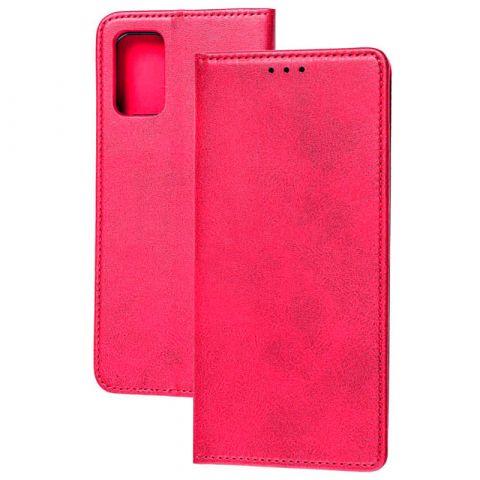 Чехол-книжка для Samsung Galaxy A02s (A025) Magnet-Pink