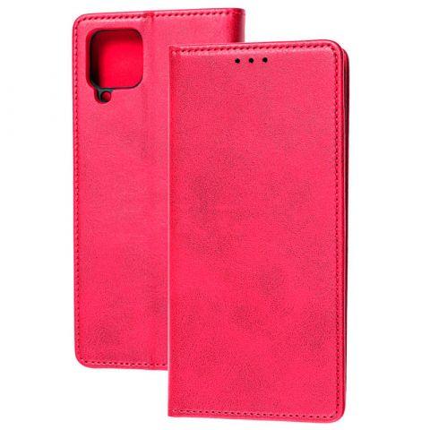 Чехол-книжка для Samsung Galaxy A12 (A125) Magnet-Pink