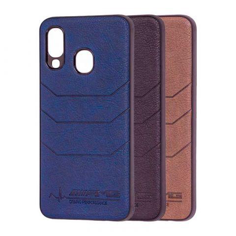 Чехол для Samsung Galaxy A40 (A405) AMG