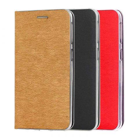 Чехол-книжка для Samsung Galaxy A40 (A405) Элит