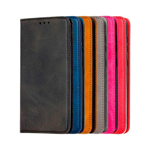 Чехол-книжка для Samsung Galaxy A40 (A405) Magnet