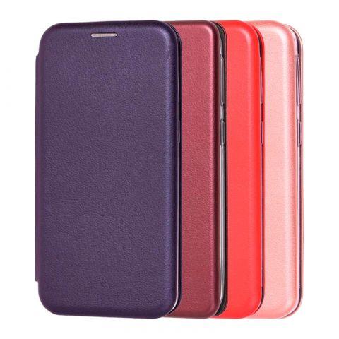 Чехол-книжка для Samsung Galaxy A40 (A405) Premium
