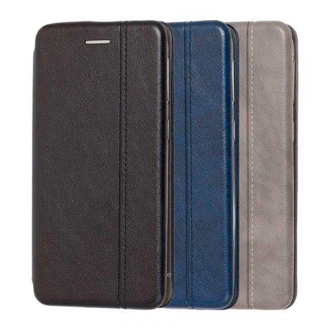 Чехол-книжка для Samsung Galaxy A40 (A405) Premium 2 Series