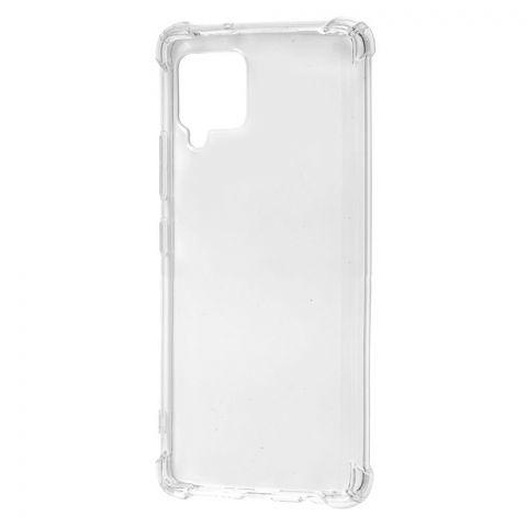 Противоударный силиконовый чехол для Samsung Galaxy A42 (A426) WXD