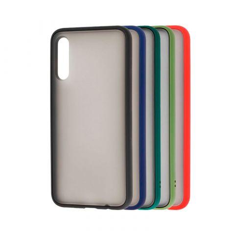Чехол для Samsung Galaxy A50 (A505) / A30s (A307) / A50s (A507) LikGus Maxshield