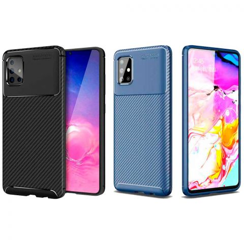 Чехол для Samsung Galaxy A51 (A515) iPaky Kaisy