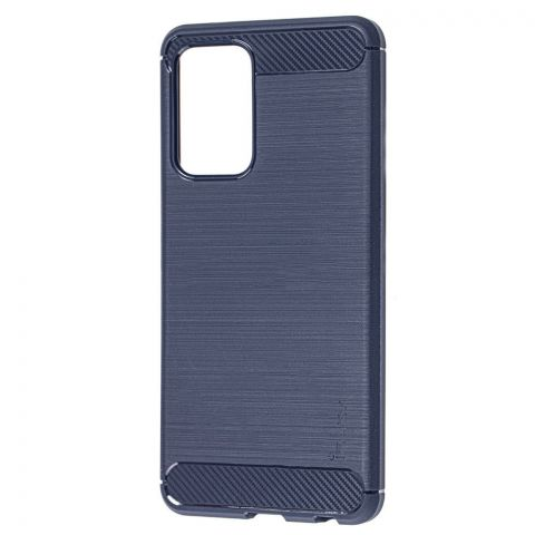 Чехол для Samsung Galaxy A52 (A526) iPaky Slim-Blue