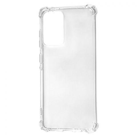 Противоударный силиконовый чехол для Samsung Galaxy A52 (A526) WXD