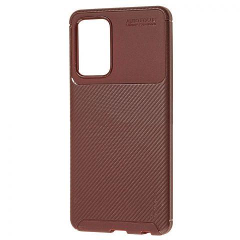 Чехол для Samsung Galaxy A72 (A726) iPaky Kaisy-Brown