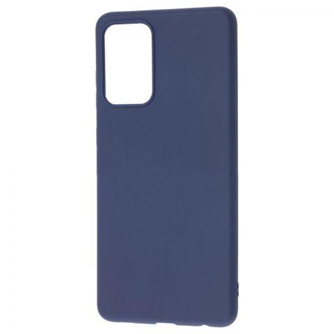 Чехол для Samsung Galaxy A72 (A726) SMTT-Blue