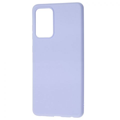 Чехол для Samsung Galaxy A72 (A726) SMTT-Light Violet