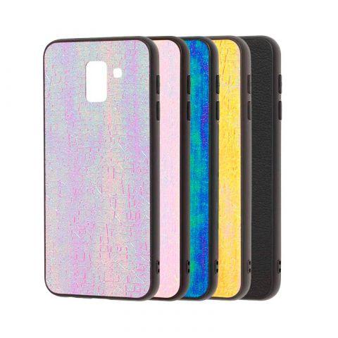 Чехол для Samsung Galaxy J6 2018 (J600) Holographic