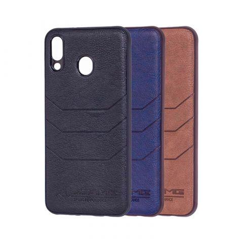 Чехол для Samsung Galaxy M20 (M205) AMG