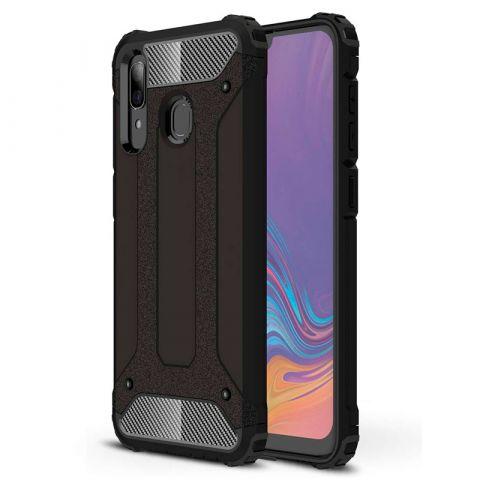 Противоударный чехол для Samsung Galaxy M20 (M205) Spigen
