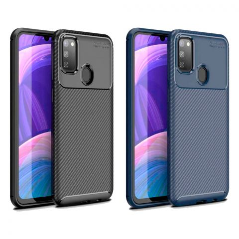 Чехол для Samsung Galaxy M30s (M307) / Galaxy M21 (M215) iPaky Kaisy