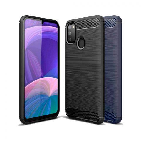 Чехол для Samsung Galaxy M30s (M307) / Galaxy M21 (M215) iPaky Slim