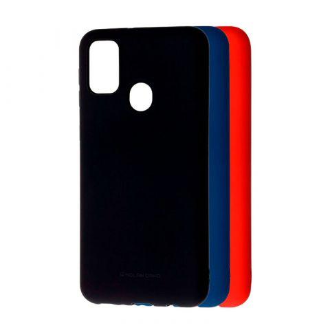 Чехол для Samsung Galaxy M30s (M307) Molan Cano Jelly