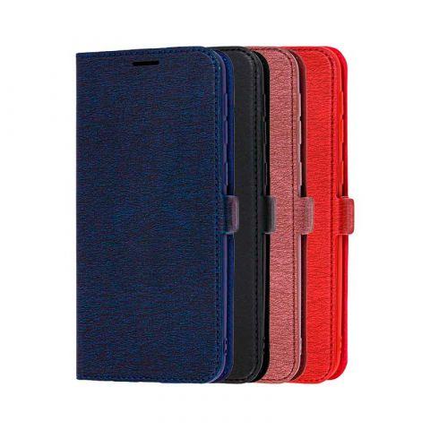 Чехол-книжка для Samsung Galaxy M30s (M307) Side Magnet