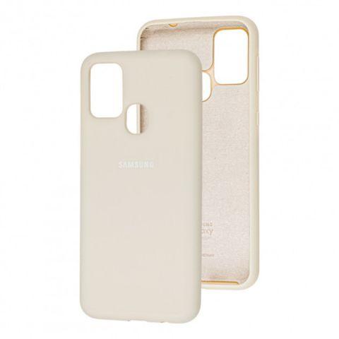 Чехол для Samsung Galaxy M31 (M315) Silicone Full-Stone