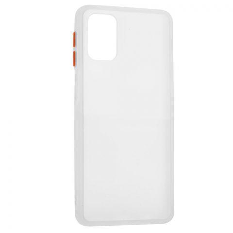 Чехол для Samsung Galaxy M31s (M317) LikGus Maxshield-White
