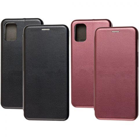 Чехол-книжка для Samsung Galaxy M31s (M317) Premium