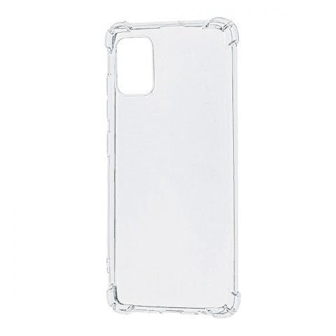 Противоударный силиконовый чехол для Samsung Galaxy M31s (M317) WXD