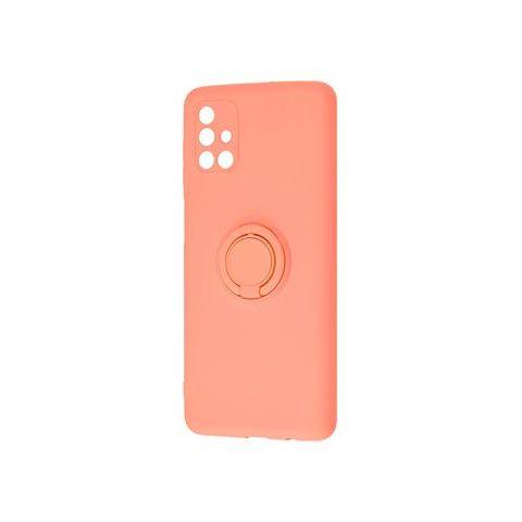 Чехол для Samsung Galaxy M51 (M515) ColorRing-Peach