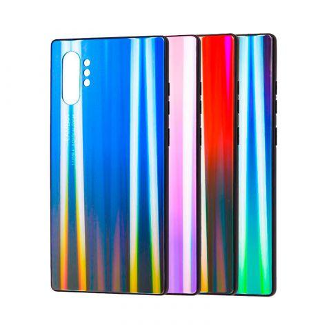 Чехол для Samsung Galaxy Note 10 Plus (N975) Gradient Glass