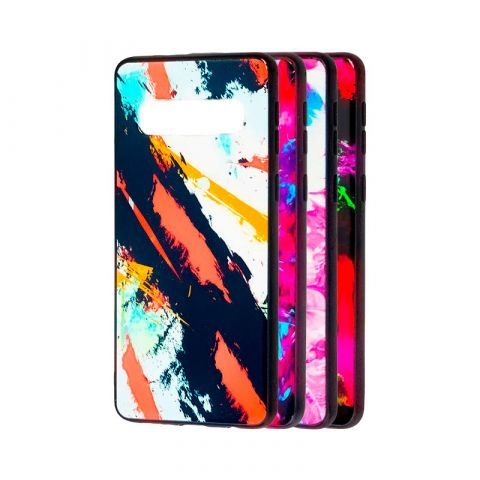 Чехол для Samsung Galaxy S10 (G973) Picasso с рисунком